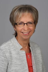 Christina Zweifel - Geschäftsführerin Cellagon-Vertrieb Schweiz