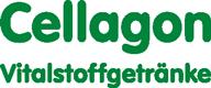 Cellagon Vitalstoffgetränke Logo